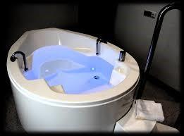 in bad bevallen